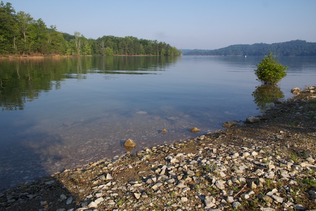 Dale Hollow Reservoir
