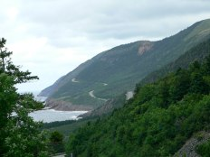 Cape Breton National Park