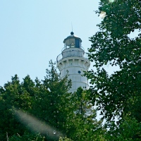 Door County, Wisconsin: lighthouses, cherries and cheese