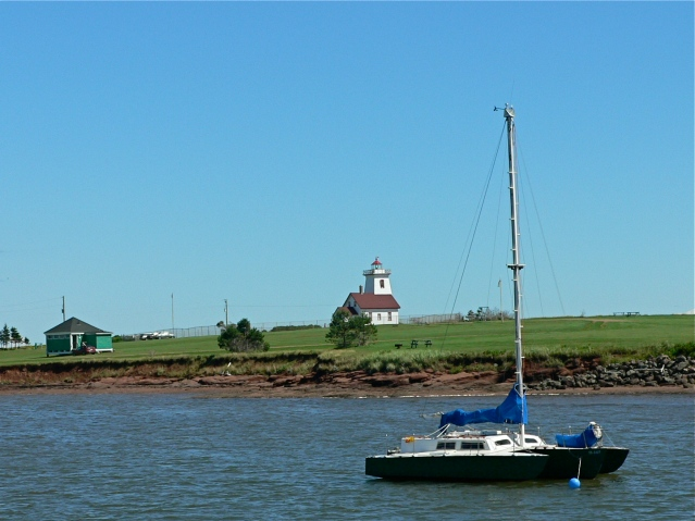 Harbor Light PEI