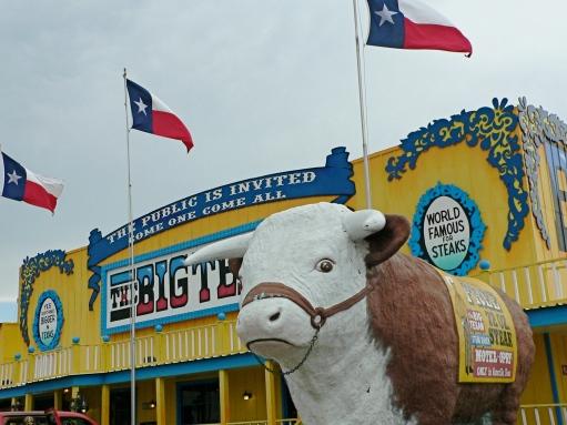 The Texan Restaurant