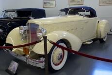 1934 custom Packard