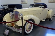 1934 custom Packard
