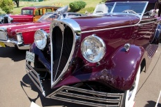 1940 Brewster Buick