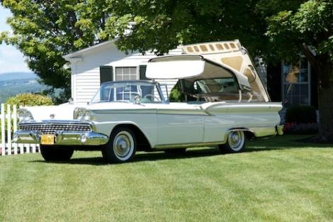 1959 Skyliner hardtop