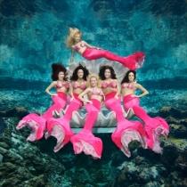 Wikii Wachee Mermaids