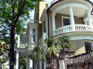 Classic Southern Homes
