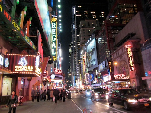 How To Visit New York City In An Rv Don T Red Road Diaries