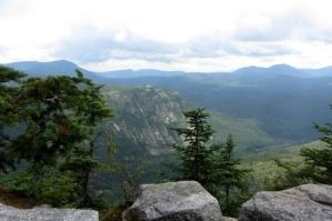 Hiking the White Mountains
