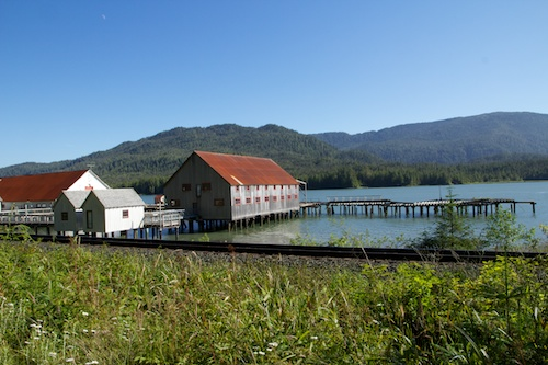 Port Edward Cannery